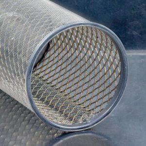 filtre-cylindrique-metal-deploye